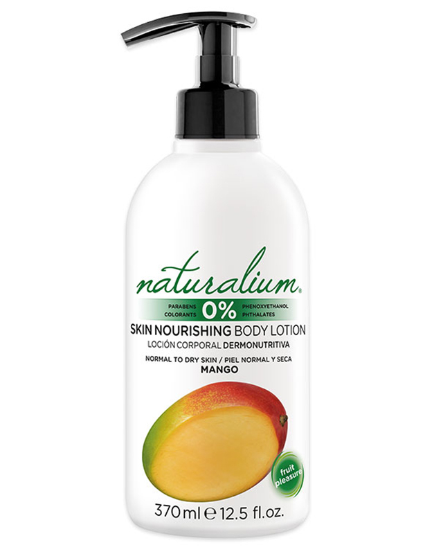Body Lotion Mango 8436551470153