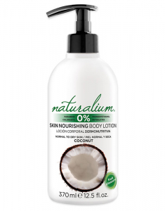 Body Lotion Coconut 8436551470115