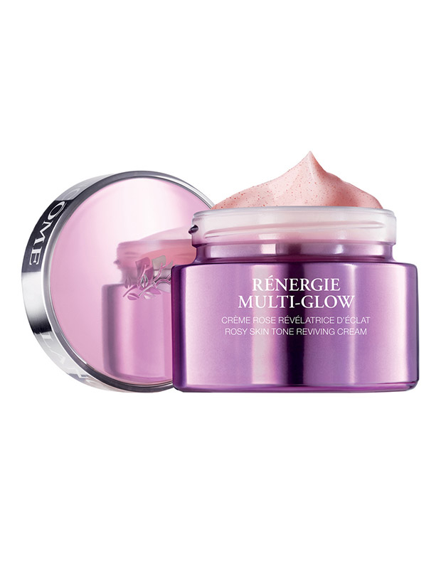 Renergie Multi-Glow Rosy Skin Tone Reviving cream 3614272022942